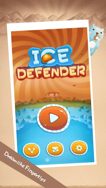 Ice Defenders screenshot-0
