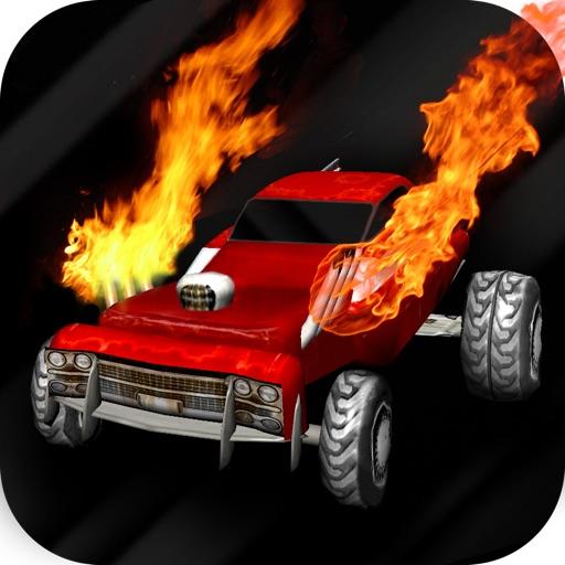 Воин дороги автомобилей Краш Гонки: 3D симуляции трафика гонщик игры (Road Warrior Car Crush Racing: A 3D Traffic Simulation Racer Game)