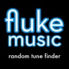 fluke music - random tune finder
