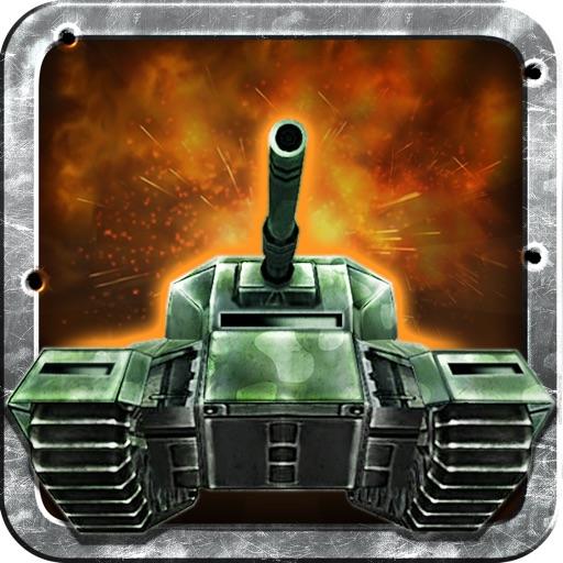 Мировая война танков