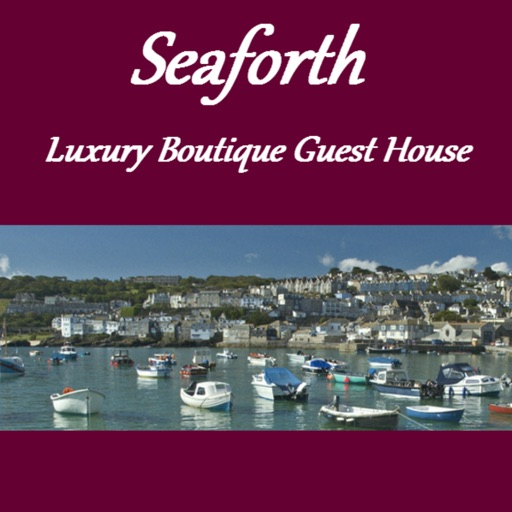 Seaforth Guest House