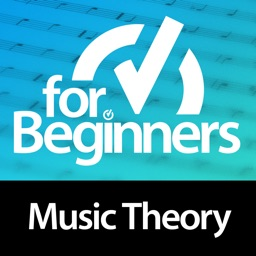 For Beginners: Music Theory