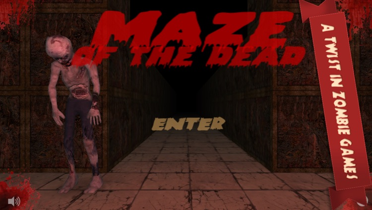 Maze of the Dead