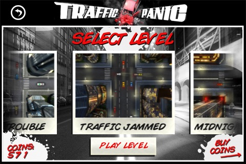 Traffic Panic screenshot-2