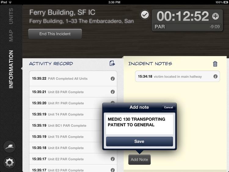 Tablet Command screenshot-3