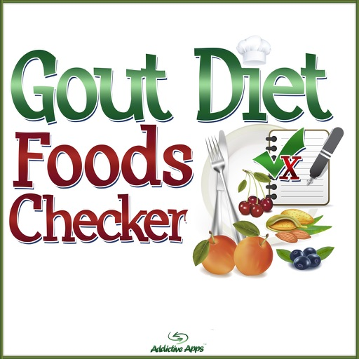 Gout Diet Foods.