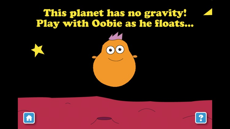 Oobie's Space Adventure screenshot-4
