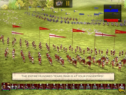 Screenshot #5 for Great Battles Medieval