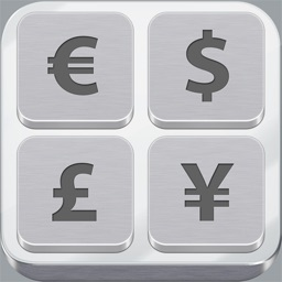 Currency Pal - Super Fast Currency Converter