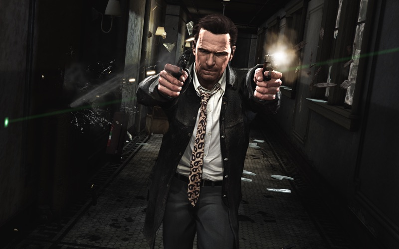 Max Payne 3 Screenshot