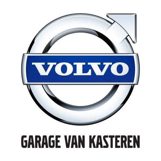 Van Kasteren Volvo By Tapcrowd Nv