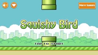 Squishy Bird - Smash the Birds screenshot one