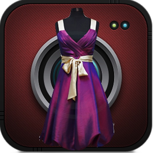 Dress Booth icon