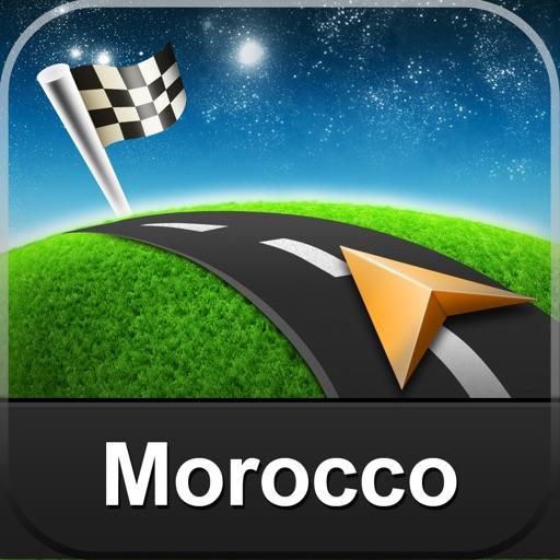 Sygic Morocco: GPS Navigation