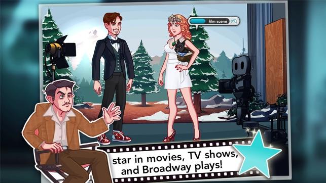Stardom game dating