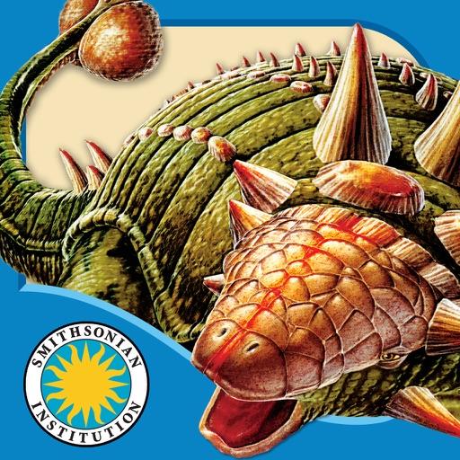 Ankylosaurus Fights Back - Smithsonian's Prehistoric Pals