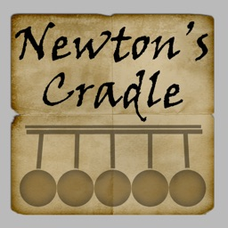 Newton's Cradle for iPad