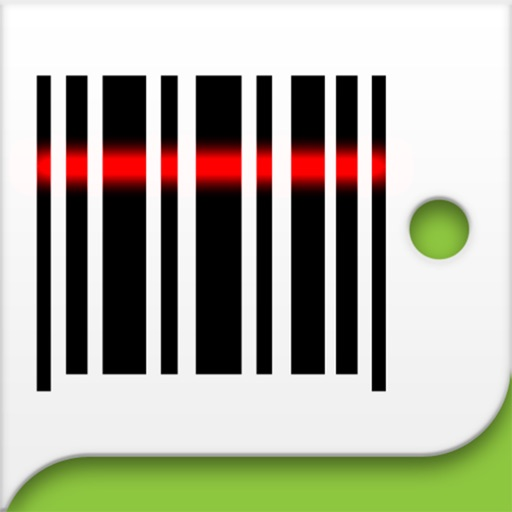 Barcode Scanner HD