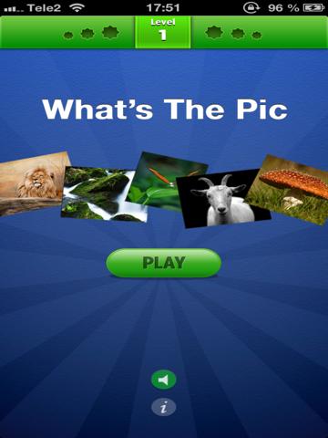 What's The Word - New photo quiz gameのおすすめ画像4