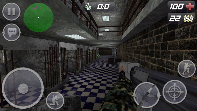 Critical Missions: SWAT Lite screenshot-4