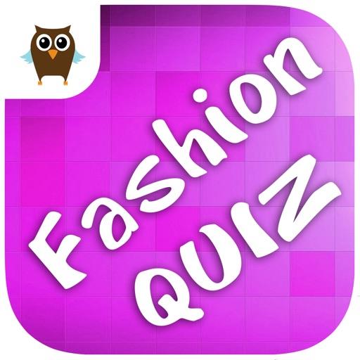 Fashion Logo Quiz - Free Game