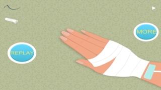 Hand Surgeon : First Aid-1