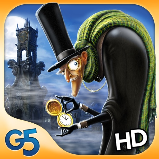 Old Clockmaker's Riddle HD (Full)