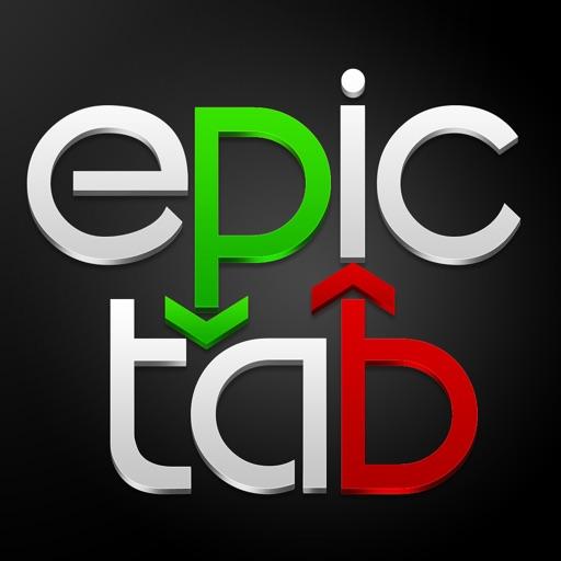 Epic Tab