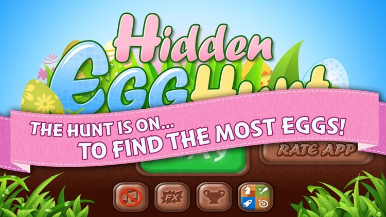 Hidden Egg Hunt screenshot-0