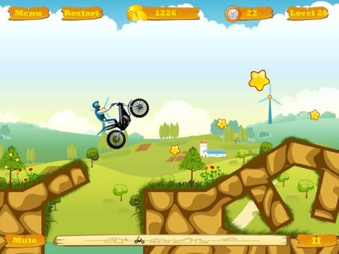 Moto Race screenshot 5