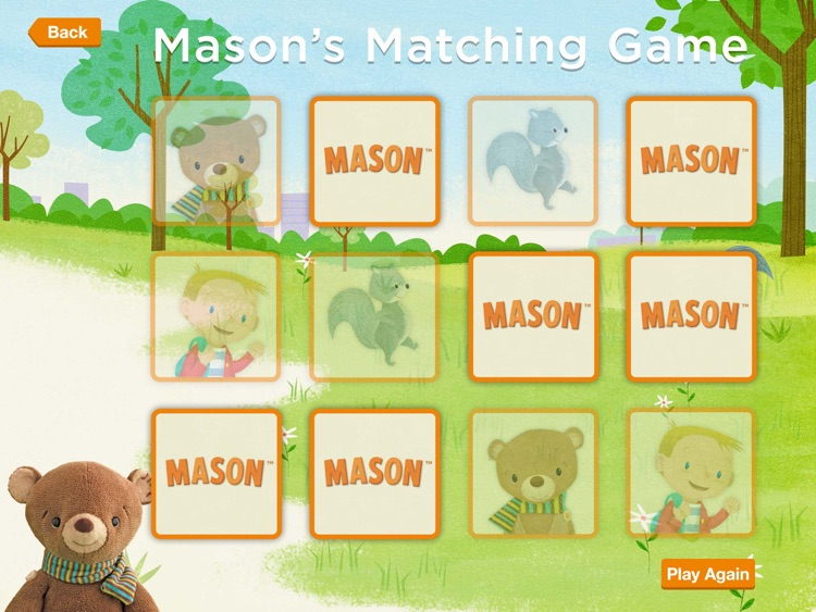 Mason's New Friends screenshot-4