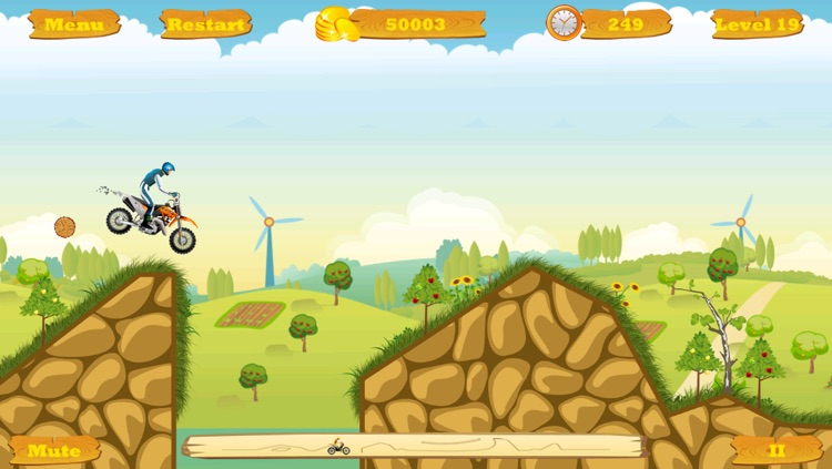 Moto Race screenshot-3