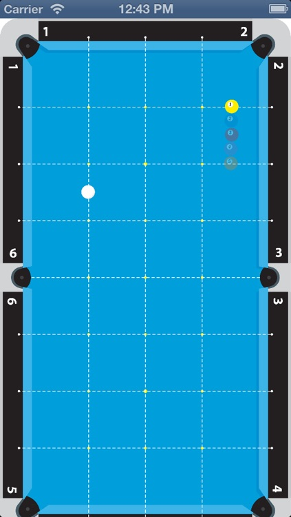 Pool DrillBook Free screenshot-3
