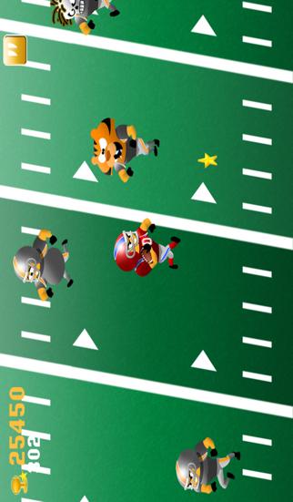 Football Bowl Super Stars - Free Final Touchdown Match Game & American Gridiron Rush Driveのおすすめ画像2