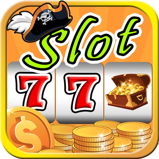 Pirated Caribbean Slot-Free