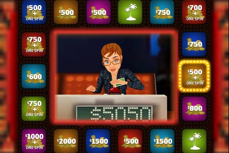 Press Your Luck™ screenshot-3