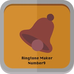 Ringtone Maker Number9 - Make ringtones from your music