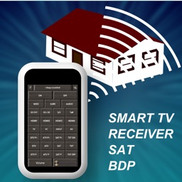 Universal IP Remote Control