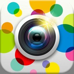 UP camera(アップカメラ)~SNS写真投稿アプリ~