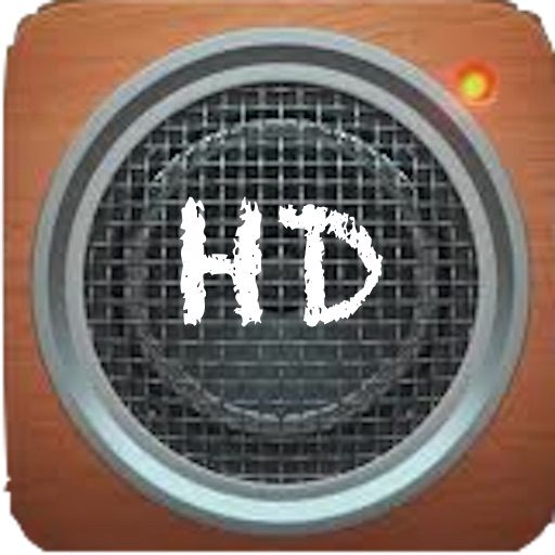 Sounds HD icon
