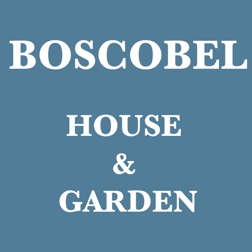 Boscobel Audio Tour icon