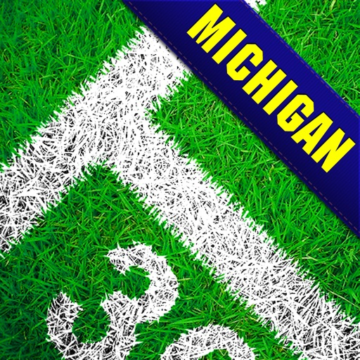 Michigan College Football Scores