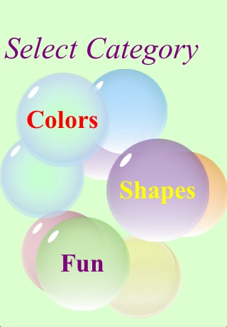 Learn Colors and Shapes for Kids Free Скриншоты3