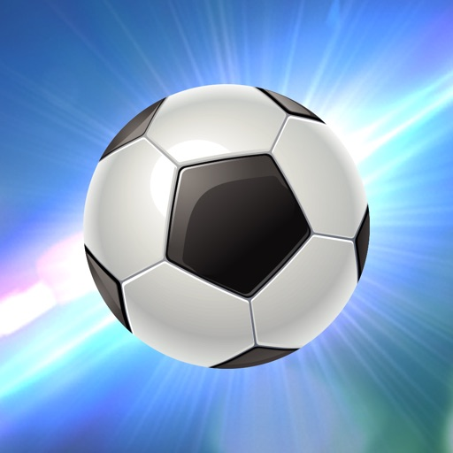 A Super Soccer Ball - The Master Keep in Line Jump Platform Goal Dream League Manager PRO