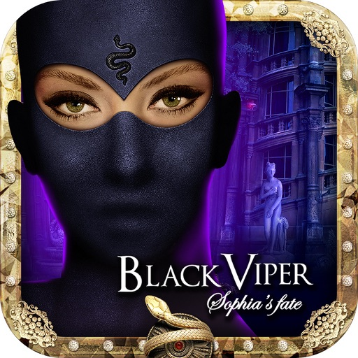 Black Viper - Sophia's Fate