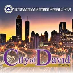 RCCG City of David Atlanta