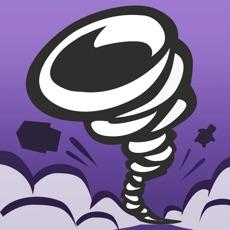 Activities of Tornado Time