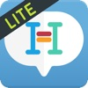 Say Hello! Lite - Ultimate Texting iphone and android app