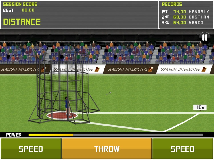 Deluxe Track&Field-HD screenshot-3