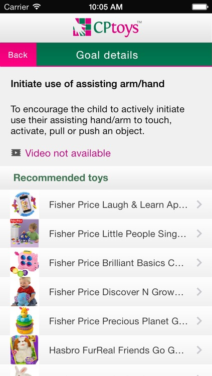CPtoys App screenshot-3